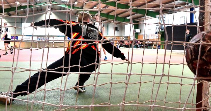 Sportovní ligu škol v házené ovládli chlapci ze Zubří a dívky ze Zlína