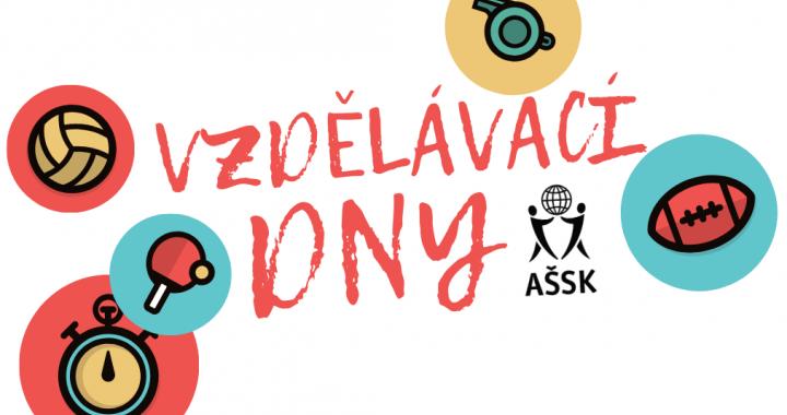 AŠSK ČR bude bavit školáky sportem i o prázdninách